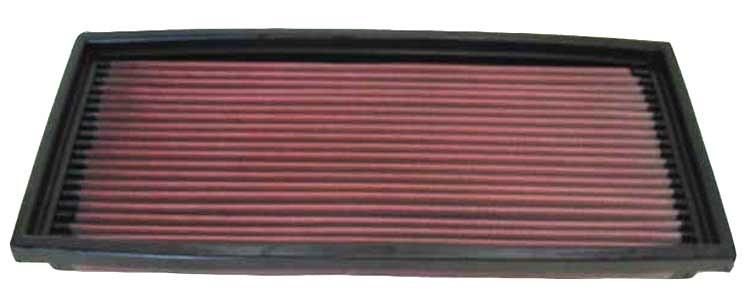 Wkładka K&N 33-2004 - GRUBYGARAGE - Sklep Tuningowy